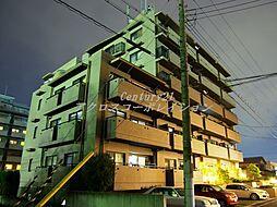 イーリス武庫之荘[5階]の外観