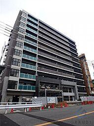 S-RESIDENCE新大阪Garden[4階]の外観