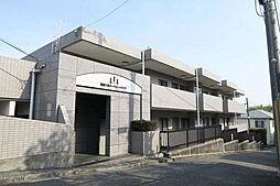 百合ヶ丘オークビレッジビラ[1階]の外観