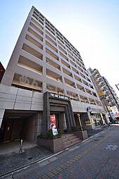 ピュアドーム高宮ロイヤルズ[10階]の外観