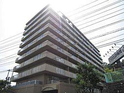 サーパス沼田[9階]の外観