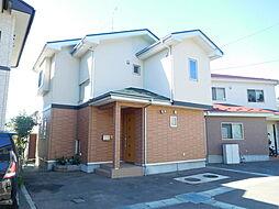 [一戸建] 青森県八戸市類家2丁目 の賃貸【/】の外観