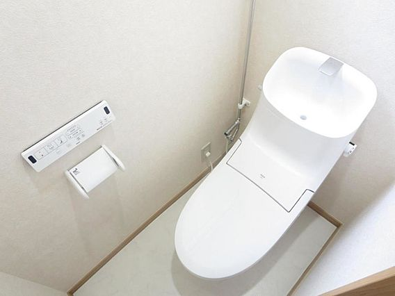 【トイレ】LI...