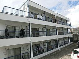 むつみマンション[1階]の外観