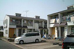 [テラスハウス] 千葉県松戸市西馬橋4丁目 の賃貸【/】の外観