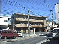 アンソレイエ太田上町[304号室]の外観