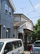 買い物施設が充実の便利な住環境です。交通は通勤通学に便利な羽村駅より徒歩6分です。
