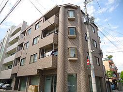 セルフィーユ兵庫[4階]の外観