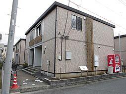 [テラスハウス] 千葉県千葉市中央区蘇我3丁目 の賃貸【/】の外観