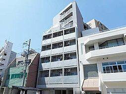 第10片山ビル--[504号室]の外観
