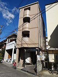 メゾンロレアール[3階]の外観