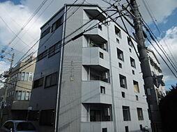シャトレ小阪 202号室[2階]の外観