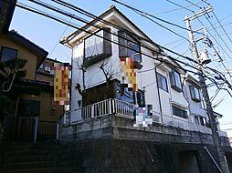 八王子市石川町