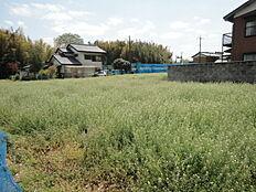 桜南小学校まで約300m。学校近くてお子さん安心。