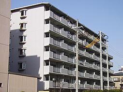 サザンコート堺[203号室]の外観