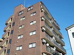 カーサドマーニT[5階]の外観
