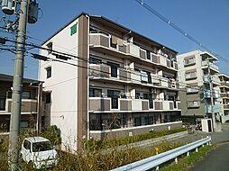 サニーコート・ナカイ[4階]の外観