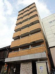第3ファイブビル[5階]の外観