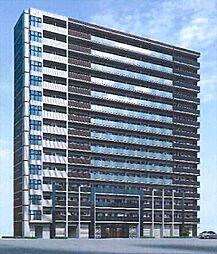 Osaka Metro堺筋線 北浜駅 徒歩7分の賃貸マンション