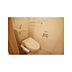 トイレ,2LDK,面積58.8m2,賃料6.8万円,つくばエクスプレス つくば駅 バス20分 防災科学研究所下車 徒歩2分,,茨城県つくば市花畑3丁目