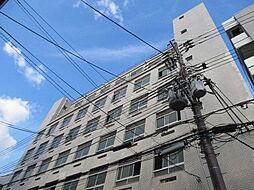 タイコーマンション[4階]の外観