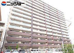 サンクレイドル志賀本通1408号[14階]の外観