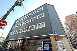清彦ビル[4階]の外観