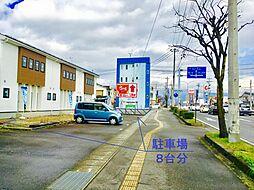 会津若松駅 0.3万円