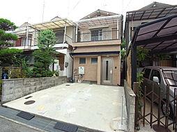 [一戸建] 兵庫県川西市平野1丁目 の賃貸【/】の外観