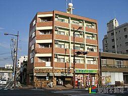 シティハイツ古賀[505号室]の外観