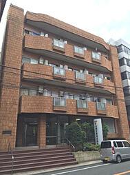 コーポタカハシB棟[3階]の外観