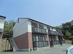 シャーメゾン江汐 B棟[102号室]の外観