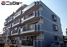 サンパル戸崎[2階]の外観