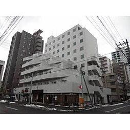 ラメール円山公園[8階]の外観