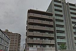 平野町原野ビル[201号室]の外観