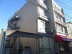 コート・アクシス[306号室]の外観