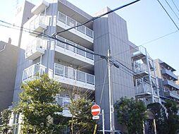トキ弐番館[1階]の外観