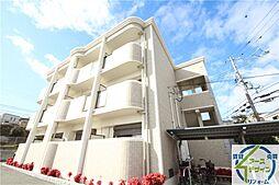 プラシード・和坂[3階]の外観