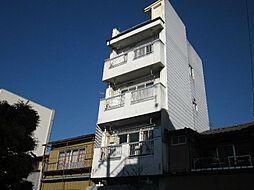 シェトワ桜町[3階]の外観