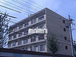 メゾン長縄[2階]の外観