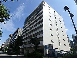HF新横浜レジデンス[0712号室]の外観