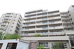 ジオ北千里古江台1番館[6階]の外観