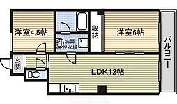 呼続駅 7.3万円