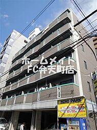 大阪府大阪市西区境川1丁目の賃貸マンションの外観