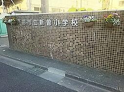 キャッスル戸田公園[3階]の外観
