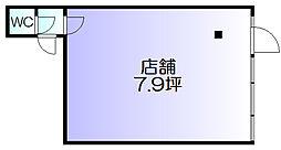 阿古曽町貸店舗