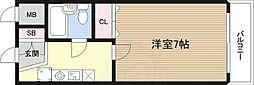 柴島駅 3.4万円
