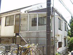 清涼館[105号室]の外観