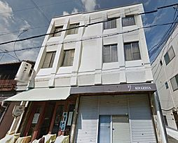 青木ビル 南棟[201号室]の外観