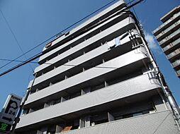 朝日プラザ天王寺東ピエ・タ・テール[802号室号室]の外観